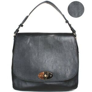 3c0ba5ce29 Image is loading Women-bag-leather-HandBag-Shoulder-tote-hobo-designer-