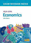 AS/A-level Economics by John Hearn (Paperback, 1999)