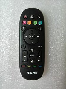 Hisense Smart Tv Remote Control