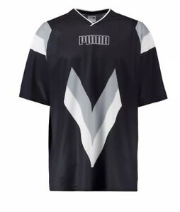 859a5561419 New With Tags! PUMA Heritage Soccer Tee Football Men T-Shirt In ...