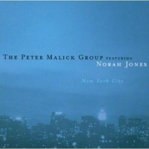 1 of 1 - Peter Malick, Peter Malick Group - New York City [New CD]