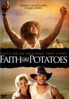 Faith Like Potatoes 0043396292543 With Sean Cameron Michael DVD Region 1