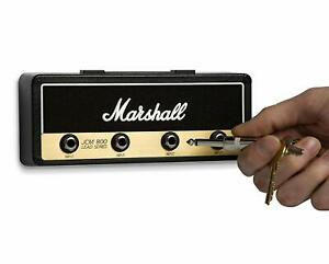 P-Pluginz-Marshall-JCM800-Keychain-Standard-Jack-Shelf-Mounted-Wall-Guitar