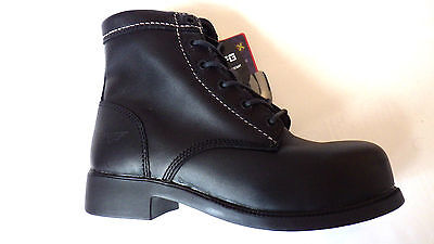 new Anti Slip Work Boots Safety Shoes