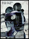 Eyes Open: (Piano/ Vocal/ Guitar) by Faber Music Ltd (Paperback, 2007)