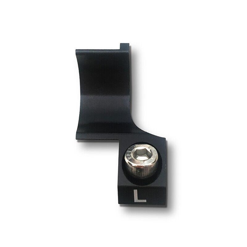 Bremse Integrierter Schalthebel Adapter Für SHIMANO Bremse/&SRAM Shifter Schwarz