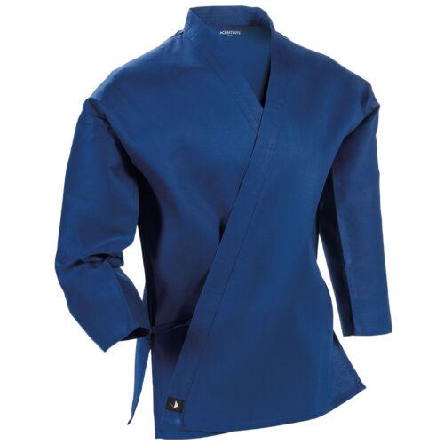 Lightweight Student Uniform with Elastic Pants Century 6 oz Blue