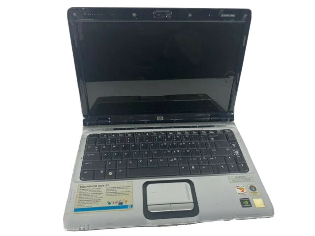 HP Pavilion dv2000 dv2315R 14.1 Inch Notebook/Laptop - AMD Nvidia Ram for parts