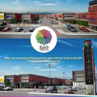 Local  Venta Plaza Fiesta No. 14 en Avenida Industrias Chihuahua