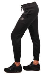 Image is loading NEW-Womens-Nike-AV15-Fleece-Cuffed-Bottoms-Pants- da8a8c8749