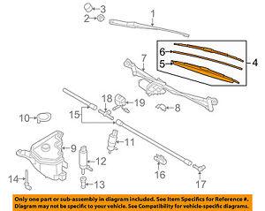 BMW-OEM-09-16-Z4-Wiper-Blade-61612151749