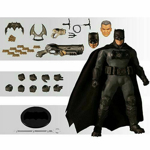Batman Supreme Knight One:12 Collective Action Figure* PREORDER* FREE US SHIP*