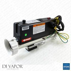 3kW LX H30-R1 Acqua Riscaldamento 3000W Hot Tub Spa Whirpool Bagno Flusso Tipo