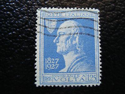 199 Gestempelt UnabhäNgig Italien Briefmarke Yvert Und Tellier Nr a4 Briefmarke Italien Hochwertige Materialien