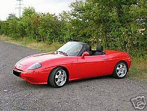 FIAT-BARCHETTA-Roadster-Convertible-Defectuoso-FLICK-Kit-reparacion-de-Rep