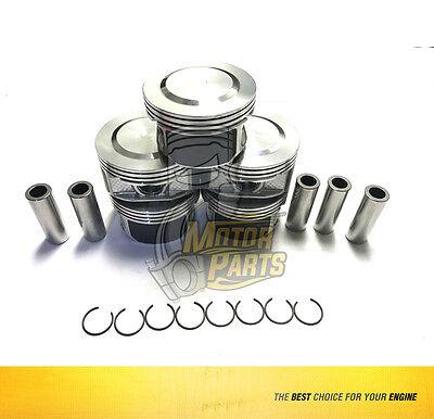 Piston Rings Fits GM Colorado 3.5L SIZE 030
