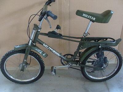 Appena Bici Militar Cross Ranger Made In Italy Old Bike Prodotti Di Qualità In Base Alla Qualità