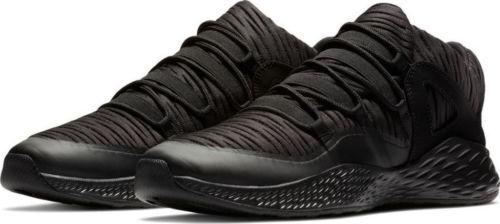 NIKE Men's Jordan Formula Low 23 Low Formula Sneaker Black 919724 010 sz 9~14 bcd48b