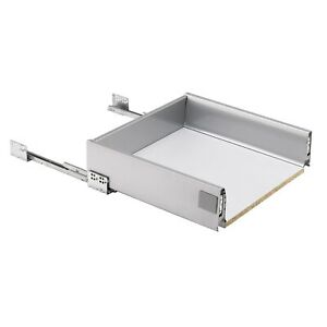 IT Kitchens Premium Soft-close Drawer box for Framed Doors (W)400mm