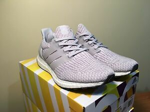 Adidas Ultra Boost 3.0 Pride Limited Size 10 CP9632 LGBT Confirmed