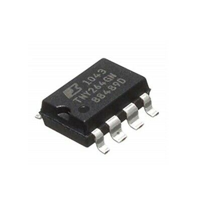 TNY266GN INTERRUTTORE ANALOGICO switch off-line SMD TNY266G TNY266 SOP7 circuito