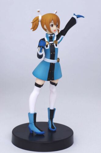 SWORD ART ONLINE THE MOVIE ORDINAL SCALE SPECIAL FIGURE SILICA FURYU 2017