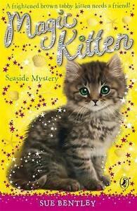 Magic-Kitten-Seaside-Mystery-Bentley-Sue-Very-Good-Book