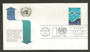 UNITED-NATIONS-1971-Peaceful-Uses-of-the-Sea-bed-F-D-COVER