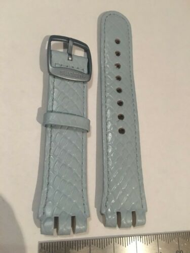 72 Swatch Beat Digital Replacement Strap /'Transphere/'