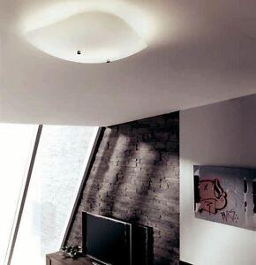 energiespar deckenleuchte modern deckenlampe k chenlampe. Black Bedroom Furniture Sets. Home Design Ideas