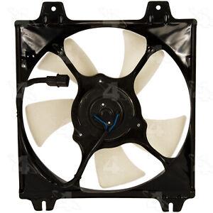 A//C Condenser Fan Assembly 4 Seasons 75411