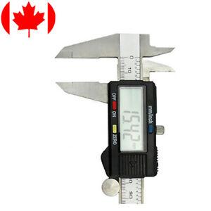 150mm-6-034-Digital-Electronic-Stainless-Steel-Vernier-Caliper-Gauge-Micrometer-CLP