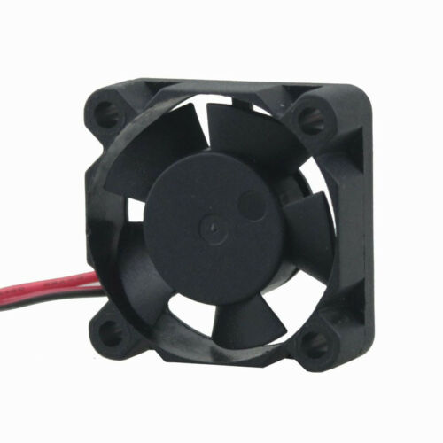 20pcs 30x30x10mm 30mm 3cm Mini DC 5V Brushless Cooling Fan for PC Latop Industry