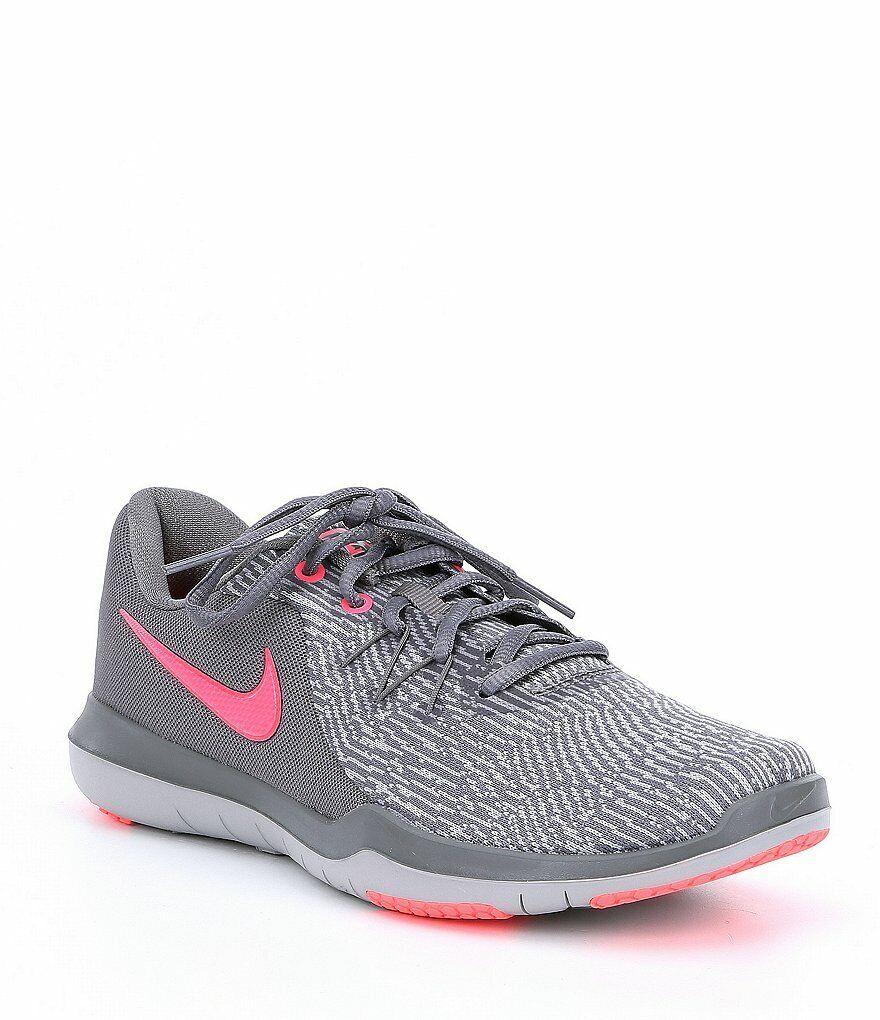 Nike Mujer 6.5 11 Ponche Caliente Gunsmoke 909014 003 Zapato