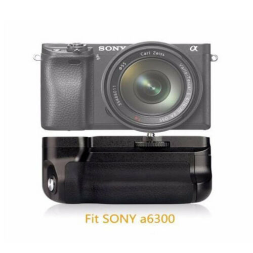 Meike MK-A6300 Vertical Multi Power Battery Hand Grip For Sony A6400 A6300 A6100