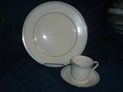 Lenox, BRADFORD, Dinner and Cup & Saucer