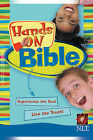 Hands on Bible-NLT-Children by Tyndale House Publishers (Paperback / softback, 2007)