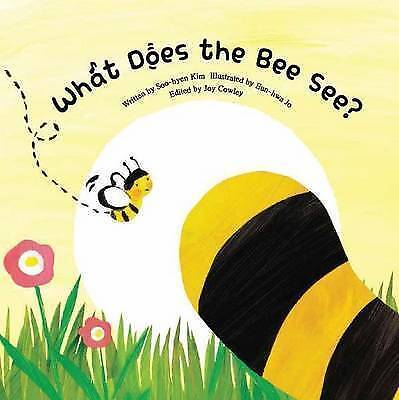 1 of 1 - Kim, Soo-Hyeon, What Does the Bee See?: Observation - Parts and Whole (First Ste