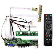 HDMI+DP+DVI Controller Driver Board Kit for 2560×1440 2K LCD LM270WQ1-SDC2