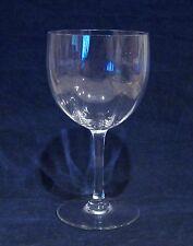 Baccarat Montaigne Optic Port Wine Glass