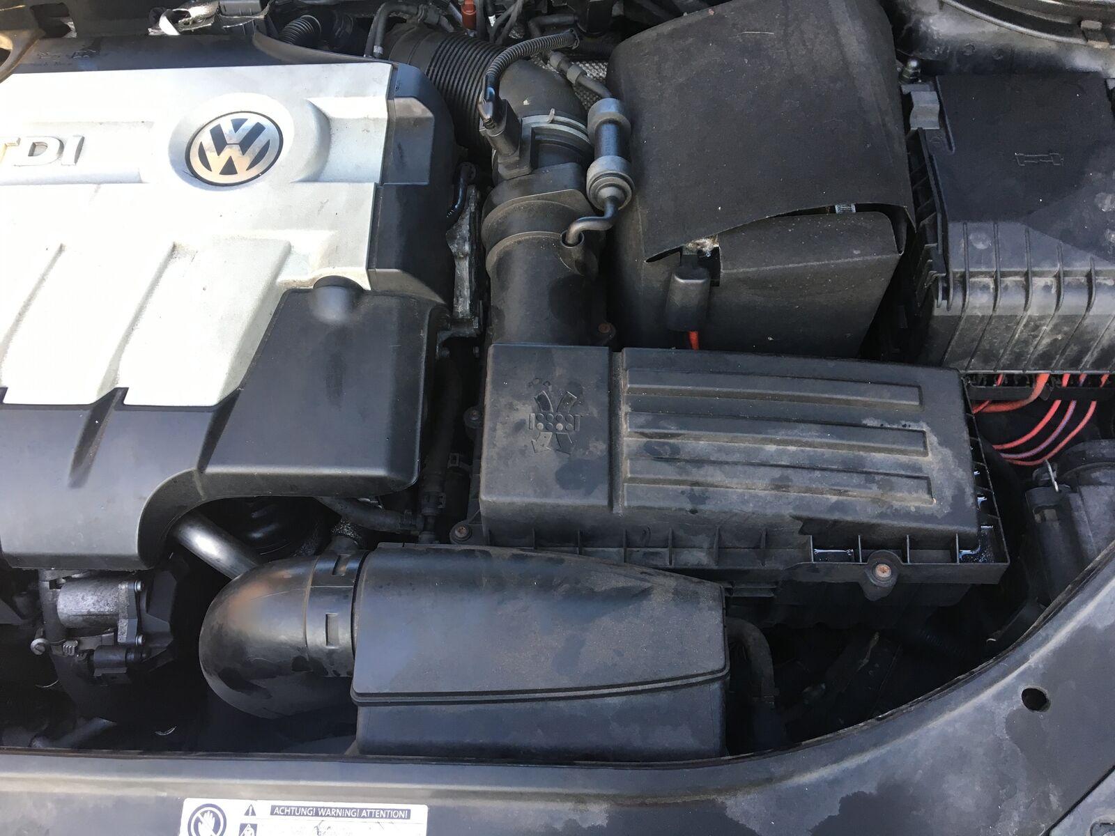 2.0 TDI 2014 Bosch F026400287 Air Filter Volkswagen Passat B8 1.6 TDi