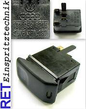 Schalter Heckscheibenheizung 191959621B VW Golf 2 Jetta 2 original