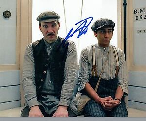 Tony-Revolori-Signed-Autographed-8x10-Photo-The-Grand-Budapest-Hotel-COA-VD