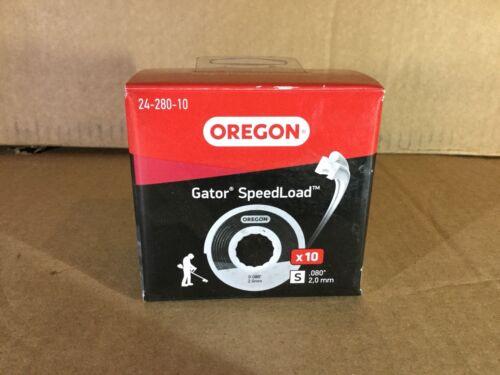 Oregon Gator SpeedLoad Trimmer Line Disc Refill