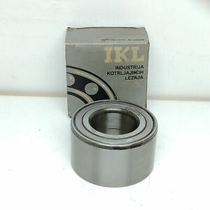 Bearing Front Wheel IKL Vauxhall Astra - Running - Kadett For 90447280