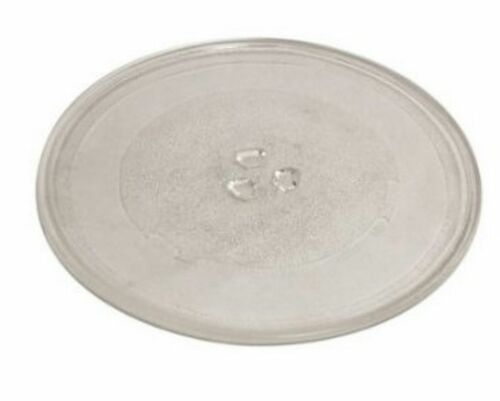 Micro-ondes Plateau tournant en verre assiette plat 245 mm environ 24.13 cm diam Pour Morphy Richards 9.5 in