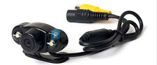 Car Reversing Rear View  Camera Backup 2 Led  View Camera 170 Waterproof Night