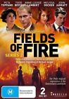 Fields Of Fire : Series 2 (DVD, 2014, 2-Disc Set)