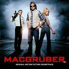 MacGruber by Original Soundtrack (CD, May-2010, Relativity (Label))