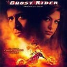 Ghost Rider [Original Motion Picture Soundtrack] by Christopher Young (CD, Feb-2007, VarŠse Sarabande (USA))